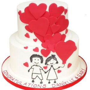 Wedding Cakes Glasgow Birthday Cakes Glasgow Corporate Cake Shop