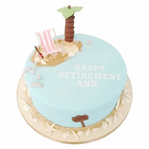 Birthday cakes Edinburgh Exciting designs delicious short notice