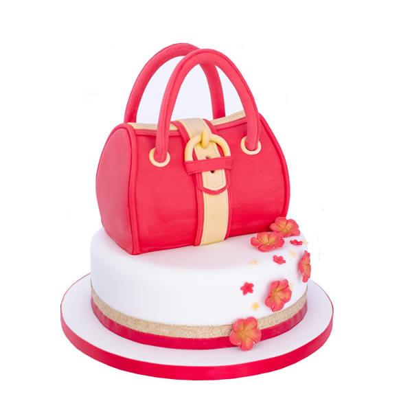 Red Velvet Cake Glasgow