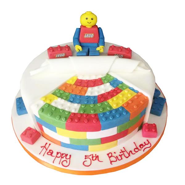 Birthday Cakes Delivered Birmingham Uk