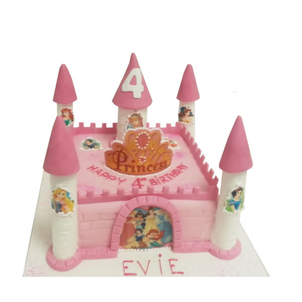 Minnie Mouse Birthday Cake Glasgow Image Inspiration of Cake and