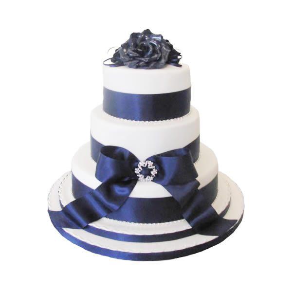 Royale Wedding Cake